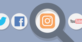 identify what social media channels to be on 2176x1120px1
